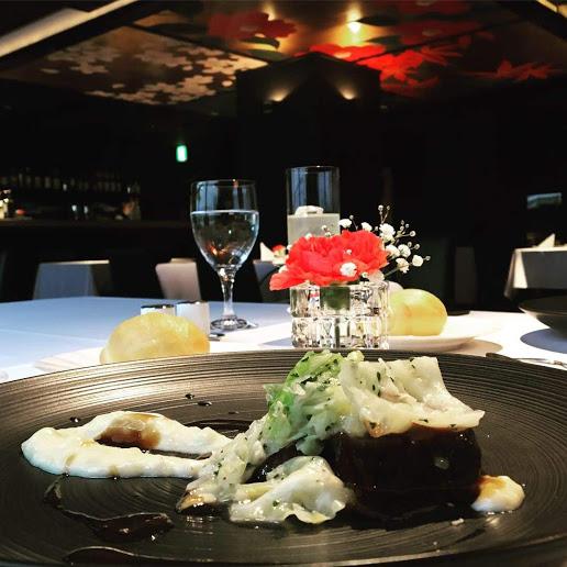 【デザイナーズホテル「THE SCREEN」内にあるお洒落なフレンチ】Restaurant Bron Ronnery(ブロン ロリネ)
