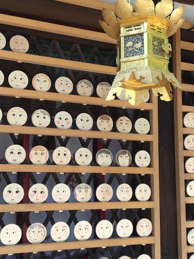 【下鴨神社内の美人祈願ができるとして女の子に人気のパワースポット】 河合神社(かわいじんじゃ)