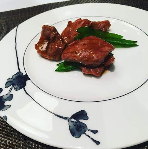 【京都東急ホテルで中華料理を堪能!上品で優雅な時間】 中国料理 星ヶ丘