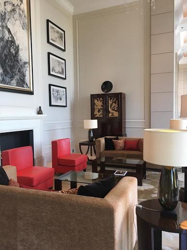 【ミシュランガイドの最高評価である5レッドパビリオンを大阪で唯一3年連続で獲得したホテル】The St.Regis Osaka(セントレジス ホテル 大阪)