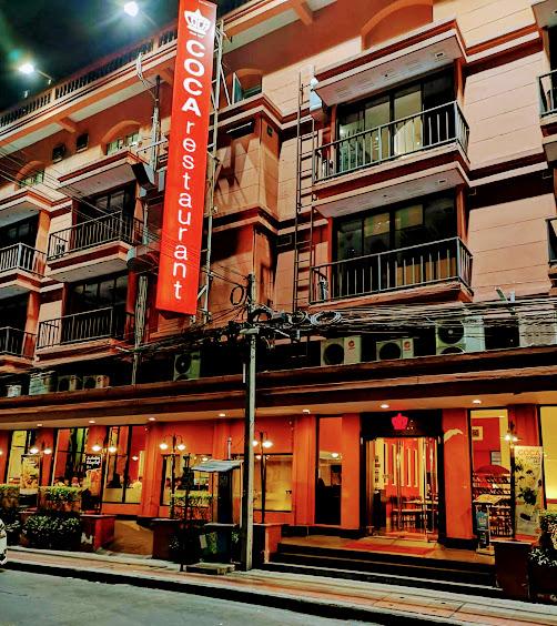 【バンコクで鍋料理を食べたくなったらタイスキ!2種類の味を楽しめるお店】Coca Suki Bangkok(コカスキ)