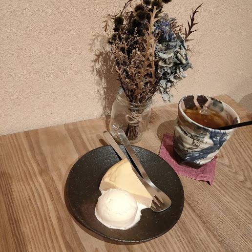 【京都木屋町と先斗町の路地裏のほっこりカフェ】喫茶mag(マグ)